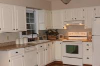 Photos cream colored kitchen cabinets