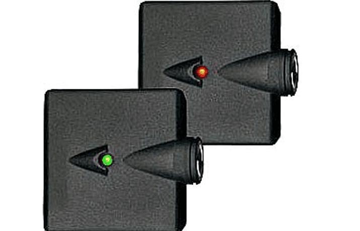 garage door sensor wiring diagram warn m8000 winch genie opener photo eyes safety sensors
