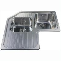 Photos corner kitchen sinks