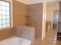 Remodelled bathroom photos