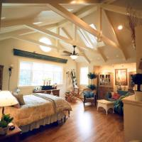Vaulted Ceiling Design 18 living room designs with vaulted ...