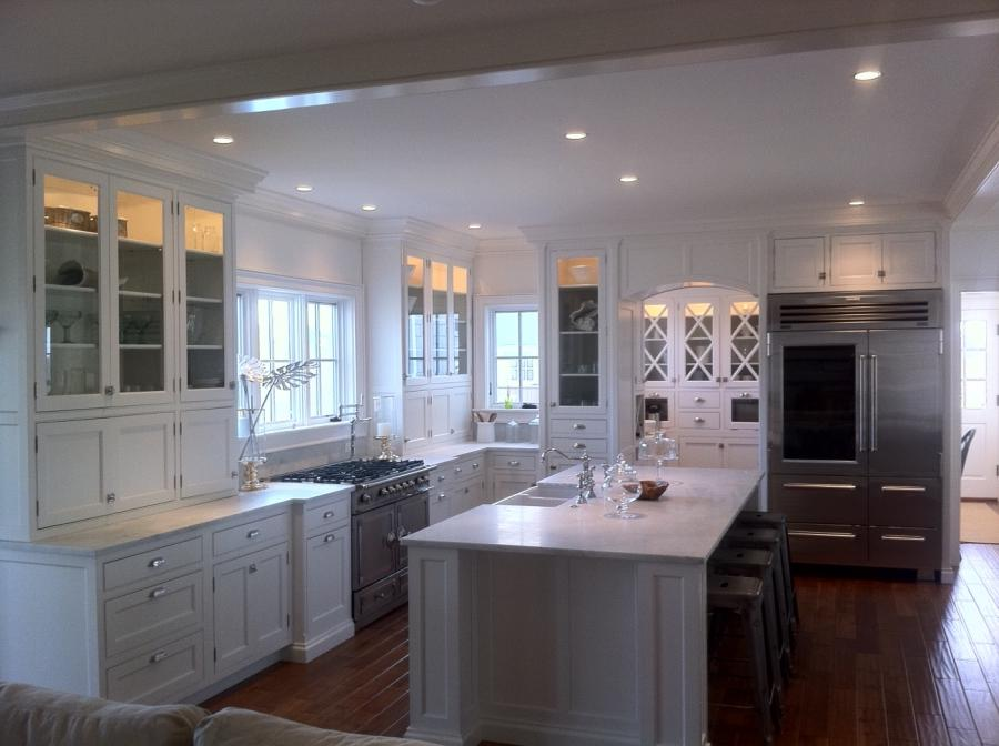 Nantucket Kitchen Photo