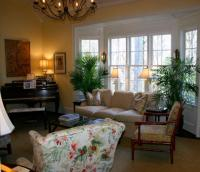 English country living rooms photos