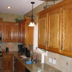 Kitchen Cabinet Ideas For Small Kitchens Cabnets Oak Cabinets Photos