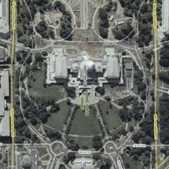Design A Kitchen Layout Measuring Tools Aerial Photo Of White House Owl