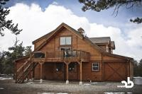 Pole Barns With Apartments | Joy Studio Design Gallery ...