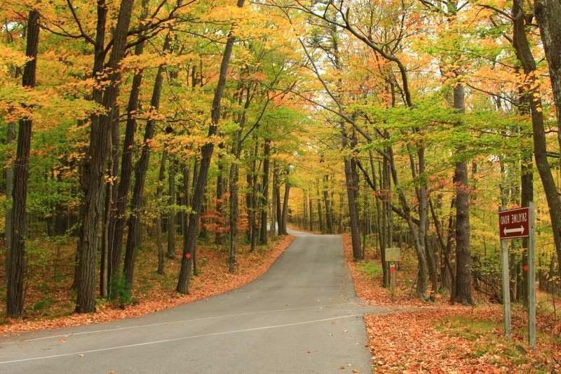 Fall Colors Desktop Wallpaper Photos Of Door County Wisconsin