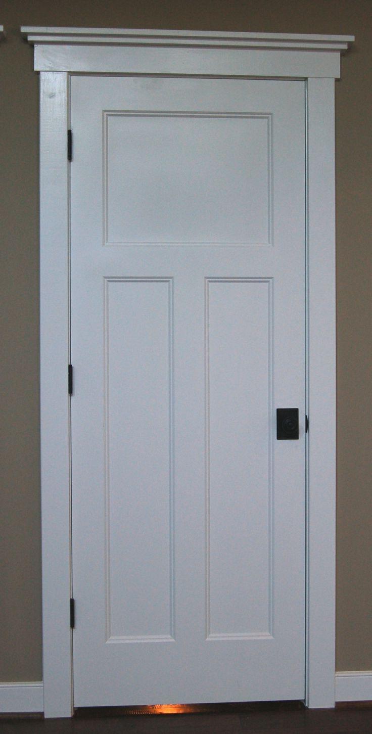 Craftsman Door Photos