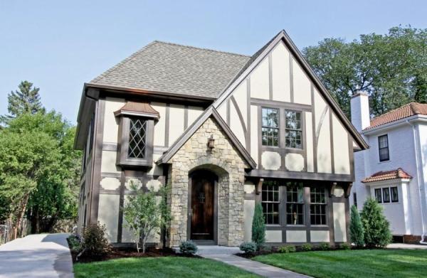 Tudor house designs photos