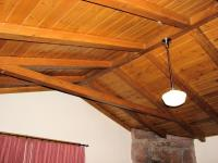 Open beam ceiling photos