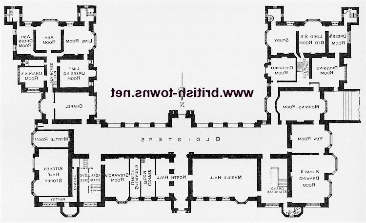 British house plans photos