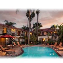 Harbor House Inn Santa Barbara