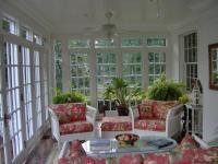 Beautiful sunroom photos