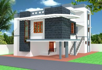 House Front Elevation Images Photos Pictures