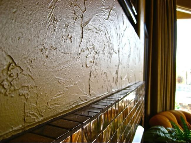 Mediterranean Drywall Texture Photos