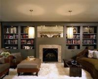 Photos comfortable living rooms
