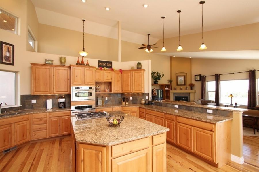 american classics kitchen cabinets where to buy sinks hickory photos