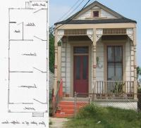 shotgun style house images galleries. new orleans style ...