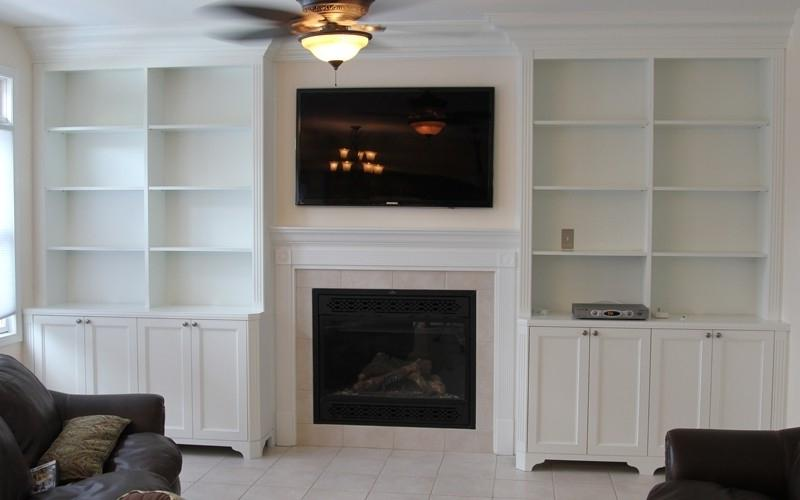 modern cabinets for living room corner storage units furniture photos bookcases around fireplaces