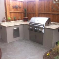Jacksonville Outdoor Kitchens Kitchen Contractors Stucco Photos