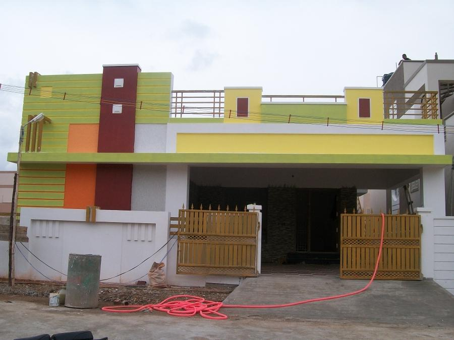 Sale Of Houses In Coimbatore With Photos