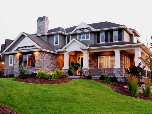 Exterior Photos Cottage Style Homes