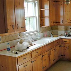 Refacing Kitchen Cabinets Cost Of Outdoor Sears Photo Gallery