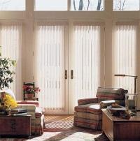 Photos window treatments french doors