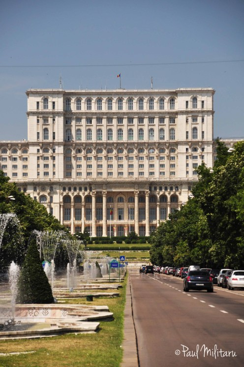 Parliament Palace Bucharest 2