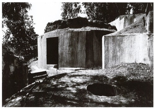 Aurele Crasson - Mine plomb 2 Andalousie