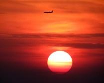 Print HM NYC-sunset Leena Meyers