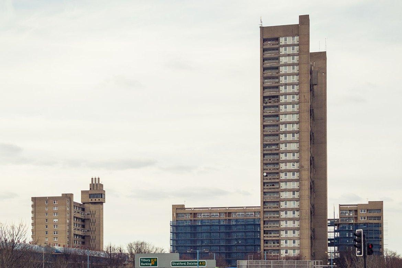 Balfron Tower London