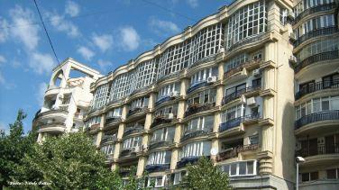 Bucharest 01