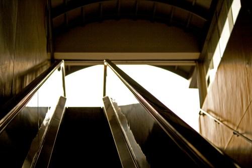 Makati Underground Pedestrian Tunnel