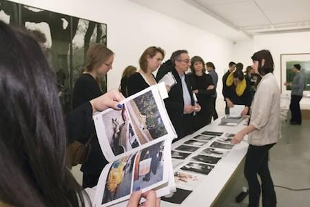Drie Nederlandse fotografen 'special attention'