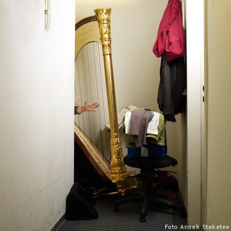 Jubileumboek Concertgebouworkest met veel fotografie
