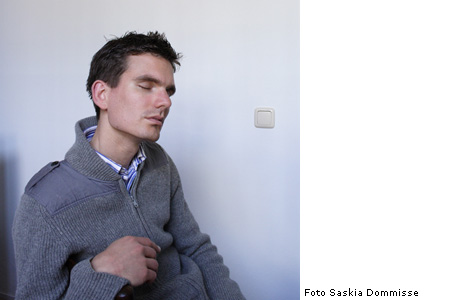 Saskia Dommisse winnares Photo Academy Award 2008