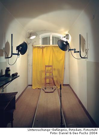 Stasi-interieurs en New Yorkse junkies in Foam