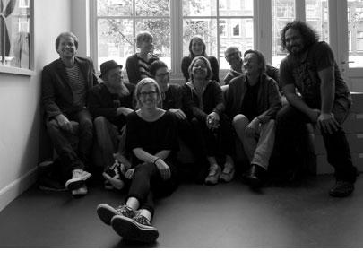 Kahmann Gallery gaat fotografen coachen