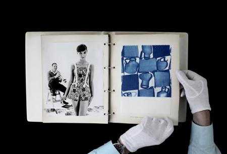 PhotoQ veilt originele collectieboeken Menko