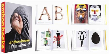 Boek brengt overzicht oeuvre Anthon Beeke