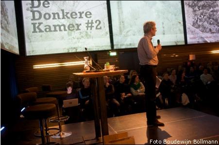 Oproep inzenden voorstellen voor pitches Donkere Kamer
