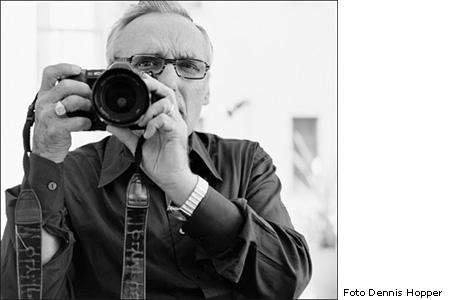 Dennis Hopper (74) overleden