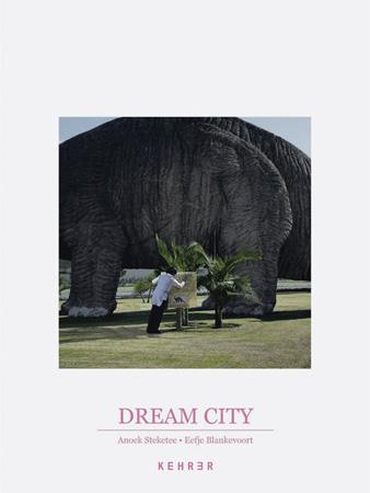 Dream City op shortlist VPRO Bob den Uyl Prijs