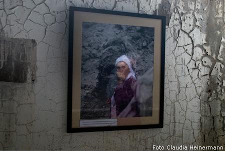 Oorverdovende stilte in Srebrenica