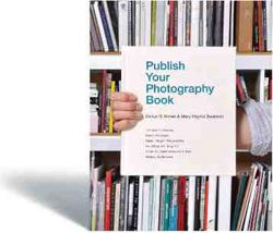 Boek over het maken van fotoboeken