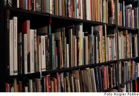 Collectie van 5000 Nederlandse fotoboeken te koop