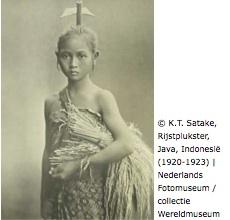 Collectie Wereldmuseum ondergebracht bij Nederlands Fotomuseum