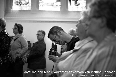 PS Camera #17: Martien Coppens – Joost van den Broek