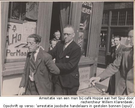 Stadsarchief Amsterdam toont pas ontdekte oorlogsbeelden